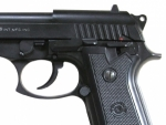 TAURUS full auto CO2 Blowback CUBERGUN