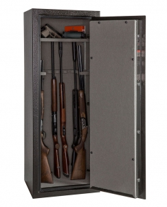 Coffre BROWNING 12 armes longues