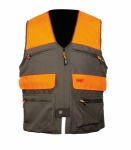 Gilet HART ARMOTION EVO-V VERT OU VERT/ORANGE