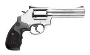 Revolver SMITH & WESSON 686 PLUS 3-5-7 Series  cal.357 mag