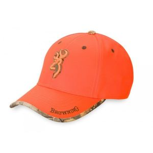 Casquette Browning Sure Shot