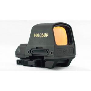 Viseur reflex point rouge Holosun 510C