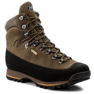 Chaussures millet  Gore-Tex - marron BOUTHAN GTX