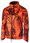 VESTE BROWNING HELL'S CANYON 2 , MOBLZ ORANGE