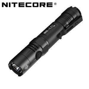 Lampe Torche Nitecore MH10V2 rechargeable - 1200Lumens
