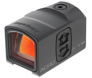 Point rouge AIMPOINT ACRO C-1 3.5Moa