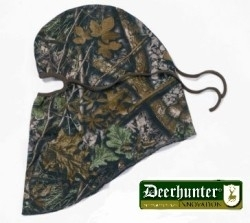 MASQUE SCANDINAVE CAMO DEERHUNTER