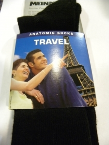 chaussettes meindl  TRAVEL