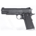 BW 1911 R2 CO2 Full Métal Blowback - BLACKWATER
