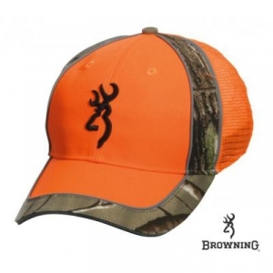 """Casquette BROWNING """"POLSON MESHBACK"""""""