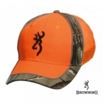 "Casquette BROWNING ""POLSON MESHBACK"""