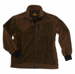 POLAIRE BROWNING POWERFLEECE ONE  VERT/BRUN