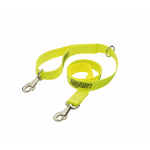 Laisse approche plate polyester Cani Hunt