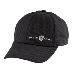 CASQUETTE BROWNING check point black