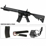 COLT M4A1 FULL METAL SHORT KEYMOD 6mm