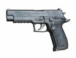 P226 X-Five GBBBlow Back CO2