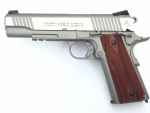 Colt Rail Gun Stainless 3 COLORIS