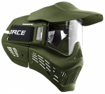 MASQUE V FORCE ARMOR OLIVE
