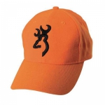 CASQUETTE  BROWNING SAFETY 3D - ORANGE
