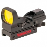 POINT ROUGE  TASCO COMPACT 1X32 QP22