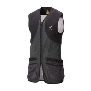 GILET CLASSIC ANTHRACITE browning