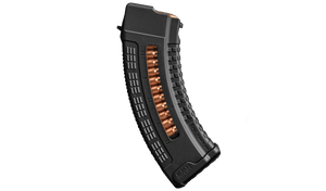 CHARGEUR ULTIMAG AK47/74   30 CPS 7.62X39