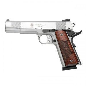 SMITH WESSON 1911 SERIES CAL 45